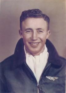 1944 Duane (Terrell Field)